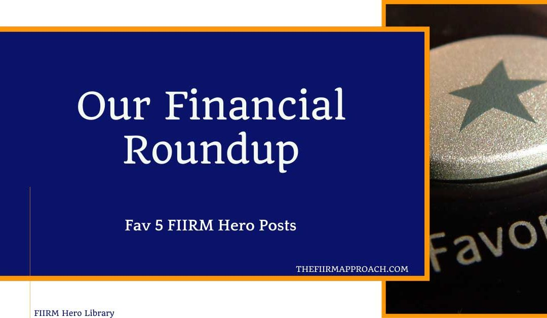 Our Favorite Financial Literacy Posts